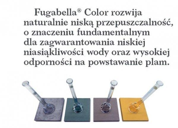 KERAKOLL Fugabella Color Fuga 3 kg Kolor 20