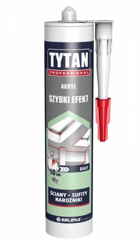TYTAN Akryl szybki efekt 280ml