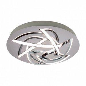 ITALUX AGATON CL-LEDIN6E LAMPA PLAFON NOWOCZESNY CHROM LED