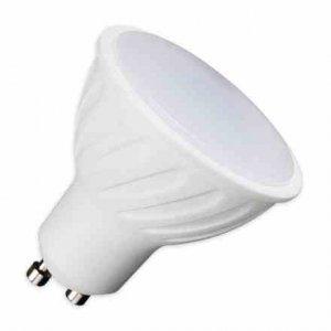Żarówka LED 1,5W GU10. Barwa: Neutralna