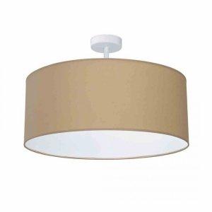 Lampa sufitowa BEN CREME/WHITE 3xE27