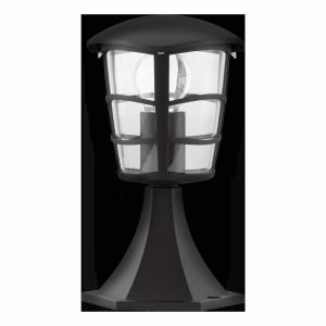EGLO ALORIA 93099 LAMPA STOJĄCA OGRODOWA ZEWNĘTRZNA CZARNA
