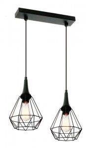 Lampa wisząca Lofta 2L