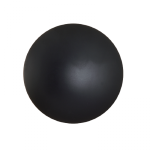 Platillo plafon mały czarny