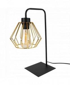 Lampka stołowa nocna - SANTOS 2213/LN40