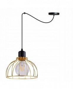 Lampa wisząca nowoczesna - SPIDER MOBI 2175/1