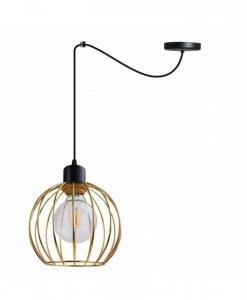 Lampa wisząca nowoczesna - SPIDER MONA 2180/1