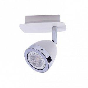 ITALUX CALASA SPL-9372-1A WH LAMPA SPOT NOWOCZESNY BIAŁY LED