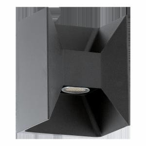 EGLO MORINO 93319 KINKIET LED ZEWNĘTRZNY ANTRACYT