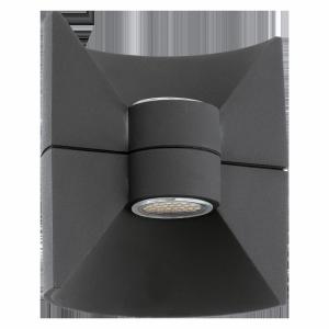 EGLO REDONDO 93368 KINKIET LED ZEWNĘTRZNY ANTRACYT