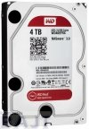 Dysk HDD WD Red Plus WD40EFRX (4 TB ; 3.5; 64 MB; 5400 obr/min)