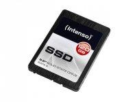 Dysk SSD wewnętrzny Intenso 120GB 2.5 SATA III