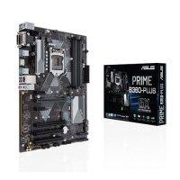 Płyta Asus PRIME B360-PLUS /B360/DDR4/SATA3/M.2<br />/USB3.0/PCIe3.0/s.11<br />51/ATX