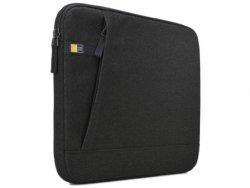 Etui do notebooka Case Logic Huxton 13 czarne