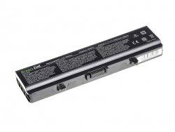 Bateria Green Cell do Dell Inspiron 1525 1526 1545 1440 GW240 6 cell 11,1V