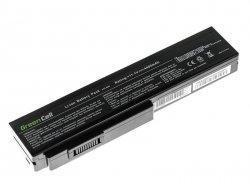 Bateria Green Cell do Asus A32-M50 A32-N61 N43 N53 G50 L50 M50 M60 N61VN 6 cell 11,1V