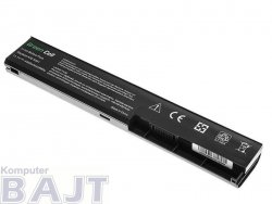 Bateria Green Cell do Asus x301 x401 x501 A32-x401 6 cell 11,1V
