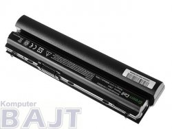 Bateria Green Cell do Dell Lattitude E6120 E6220 E6230 9 cell 11,1V