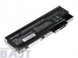 Bateria Green Cell do Acer Aspire 1650 3508 3509 3630 3660 8 cell 14,4V
