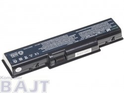 Bateria Green Cell do Acer Aspire 4732Z 5732Z 5532 TJ65 6 cell 11,1V
