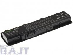 Bateria Green Cell do Asus A32-N55 N45 N45E N55 N55SL N75 6 cell 11,1V