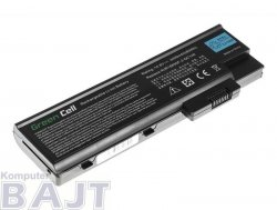 Bateria Green Cell do Acer Aspire 3000 Extensa 3000 8 cell 14,8V