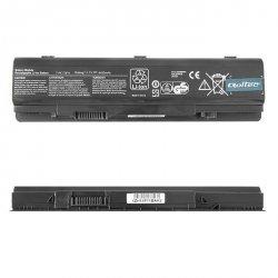 Bateria Qoltec do Dell Vostro 1015, 4400mAh, 11,1V