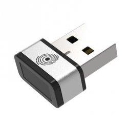 Czytnik linii papilarnych PQI My Lockey Fingerprint USB Dongle