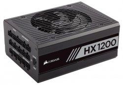 Zasilacz Corsair HX1200 enthusiast 1200W