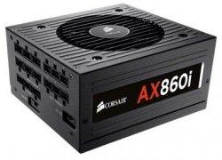 Zasilacz Corsair AX860i 860W
