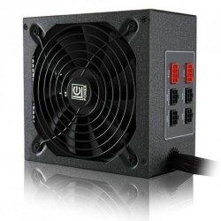 Zasilacz LC-Power LC8650III V2.3 Ozeanos 3 650W ATX 140mm aPFC BOX 80+B