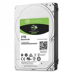 Dysk SEAGATE BarraCuda® 3TB ST3000LM024 2.5 5400 128MB SATA 6Gb/s