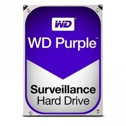 Dysk WD Purple™ WD05PURZ 500GB 3.5 SATA III 64MB
