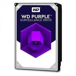 Dysk WD Purple™ WD121PURZ 12TB 3.5 SATA III Cache 256MB AllFrame AI