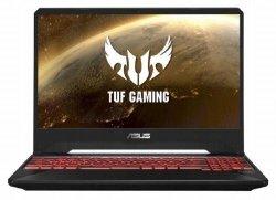 Notebook ASUS TUF Gaming FX505GE-AL388T 15,6FHD/i5-8300H/8GB/1TB/GTX1050Ti-4GB/W10