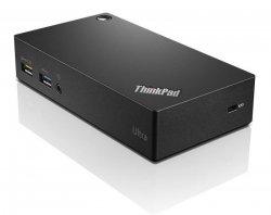 Stacja dokująca Lenovo ThinkPad USB 3.0 Ultra Dock-EU