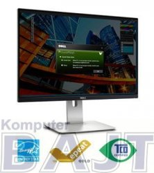 Monitor Dell 24,1 UltraSharp U2415 IPS 2xHDMI DP mDP