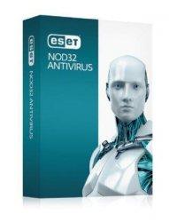 ESET NOD32 Antivirus 1 user, 12 m-cy, BOX