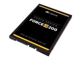 Dysk SSD Corsair LE200 120GB SATA3 2,5 (550/500 MB/s) 7mm