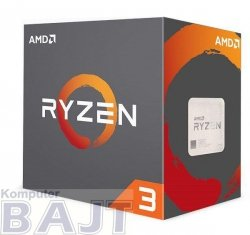 Procesor AMD Ryzen 3 2200G S-AM4 3.50/3.70GHz 4x512KB BOX