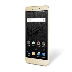 Telefon komórkowy Allview V2 Viper XE złoty 5.5