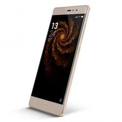 Telefon komórkowy Allview X3 Soul Style złoty 5.5