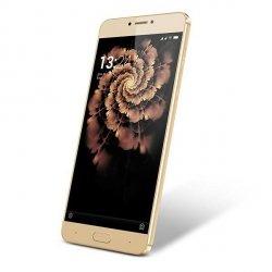 Telefon komórkowy Allview X3 Soul Plus złoty 5.5