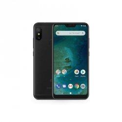 Smartfon Xiaomi Mi A2 Black 5,99 64 GB Dual Sim
