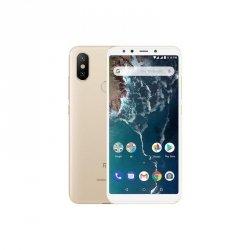 Smartfon Xiaomi Mi A2 Gold 5,99 64 GB Dual Sim
