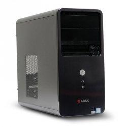 Komputer ADAX DELTA WXPC8100 C3 8100/B360/4GB/1TB/W10Px64