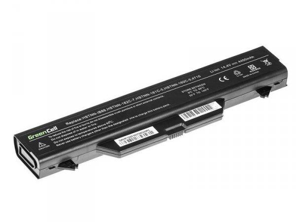 Bateria Green Cell do HP ProBook 4510 4510s 4515s 4710s 8 cell 14,4V
