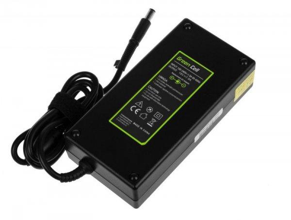Zasilacz sieciowy Green Cell do notebooka HP EliteBook 8530p 19V 7,9A