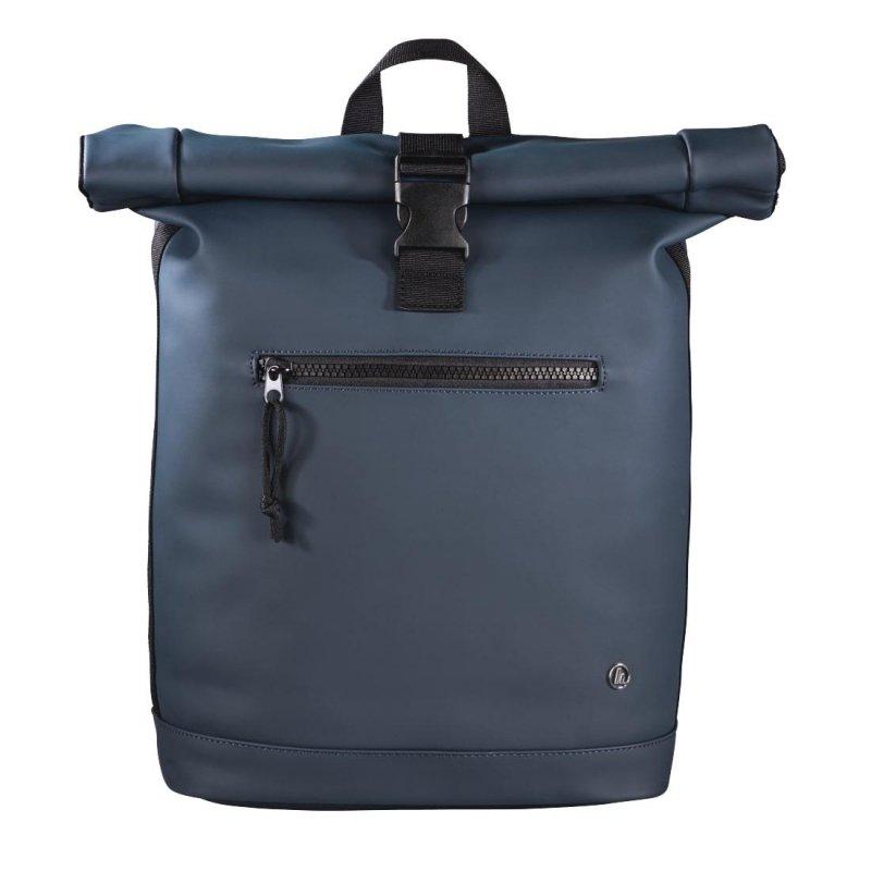 Plecak do notebooka Hama Merida 15.6 granatowy
