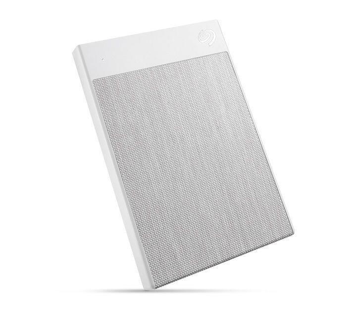 Dysk zewnętrzny SEAGATE BACKUP PLUS ULTRA TOUCH STHH1000402 1TB, USB Type-C, White